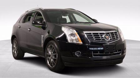 2016 Cadillac SRX PREMIUM AUTO A/C CUIR TOIT MAGS GR ÉLECT CAM RECUL                    à Repentigny
