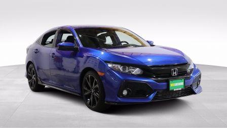 2017 Honda Civic Sport AUTO AC GR ELECT BLUETOOTH MAGS                    à Drummondville