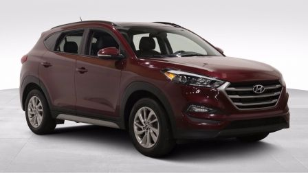 2017 Hyundai Tucson SE AUTO A/C GR ELECT MAGS CUIR TOIT CAMERA BLUETOO                    à Montréal