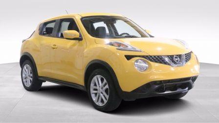 2016 Nissan Juke SV AC GR ELEC CAMERA RECULE BLUETOOTH                    à Drummondville