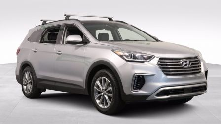 2019 Hyundai Santa Fe XL LUXURY AUTO A/C MAGS CUIR TOIT CAM RECUL BLUETOOTH                    à Vaudreuil