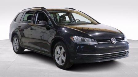 2018 Volkswagen Golf TRENDLINE A/C MAGS GROUPE ELECT CAM RECUL                    à Drummondville