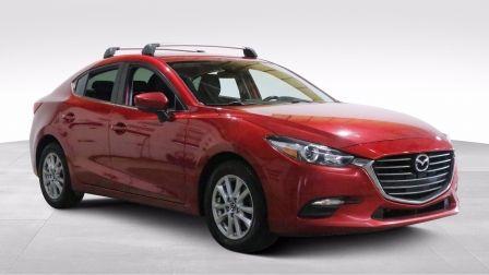 2018 Mazda 3 GS AUTO AC GR ELECT BLUETOOTH MAGS                    à Sherbrooke