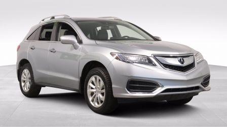 2018 Acura RDX TECH AWD A/C CUIR TOIT MAGS CAM RECULE BLUETOOTH                    à Sherbrooke