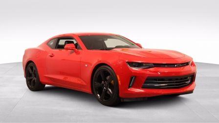 2018 Chevrolet Camaro 1LT AUTO A/C CUIR TOIT MAGS CAM RECULE BLUETOOTH                    in Terrebonne