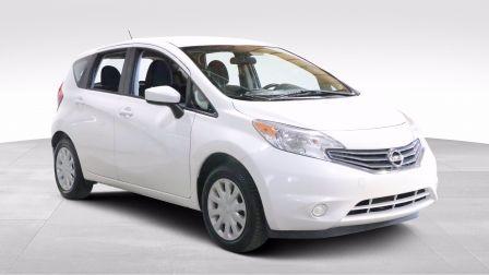 2016 Nissan Versa Note SV AUTO AC GR ELEC CAMERA DE RECULE BLUETOOTH                    à Sherbrooke