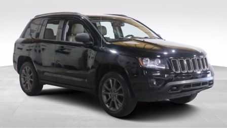 2017 Jeep Compass ANNIVERSARY AUTO A/C GR ELECT MAGS                    in Terrebonne