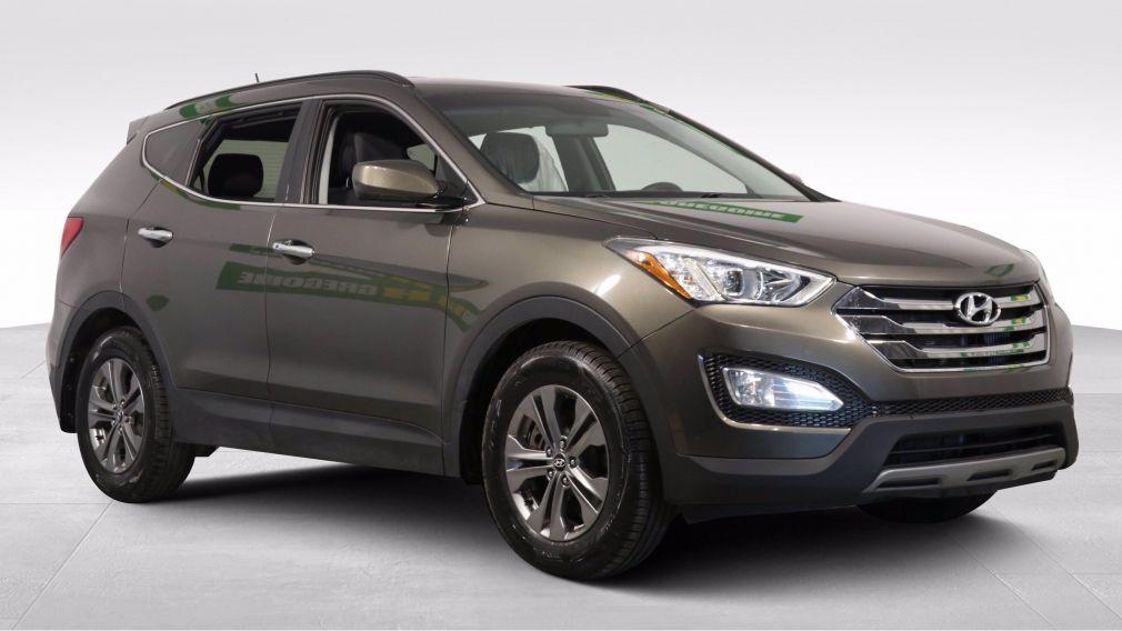 2014 Hyundai Santa Fe PREMIUM AUTO A/C GR ELECT MAGS BLUETOOTH #