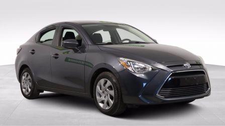 2016 Toyota Yaris AUTO A/C GR ELECT                    à Saint-Jérôme