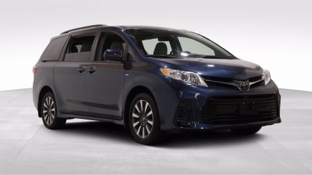 2018 Toyota Sienna LE AUTO A/C GR ELECT MAGS AWD CAMERA BLUETOOTH                    à Drummondville
