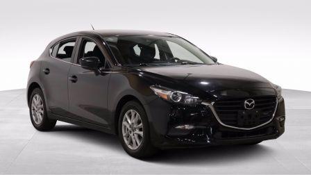 2018 Mazda 3 GS AUTO A/C GR ELECT MAGS CAMERA BLUETOOTH                    à Montréal