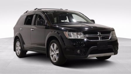 2015 Dodge Journey R/T AWD A/C CUIR TOIT MAGS CAM RECULE BLUETOOTH