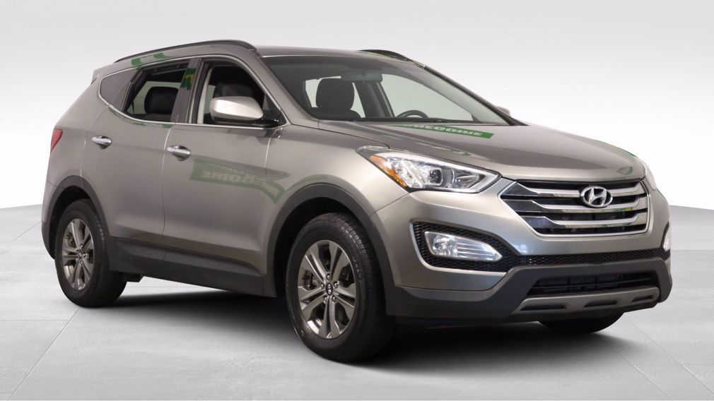 2016 Hyundai Santa Fe PREMIUM AUTO A/C MAGS GROUPE ÉLECT BLUETOOTH #