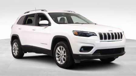 2019 Jeep Cherokee NORTH 4X4 AUTO A/C MAGS CAM RECUL BLUETOOTH                    à Vaudreuil