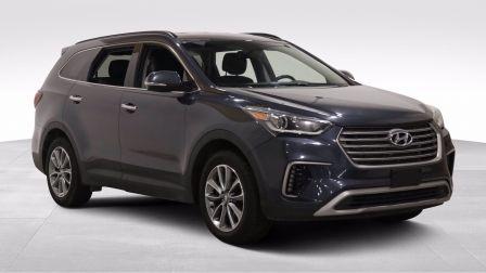 2017 Hyundai Santa Fe XL Premium AUTO A/C GR ELECT MAGS AWD CAMERA BLUETOOT                    à Sherbrooke