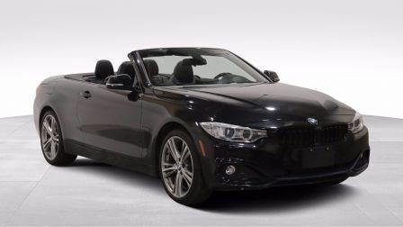 2014 BMW 428I 428i xDrive AUTO A/C GR ELECT MAGS AWD TOIT CUIR