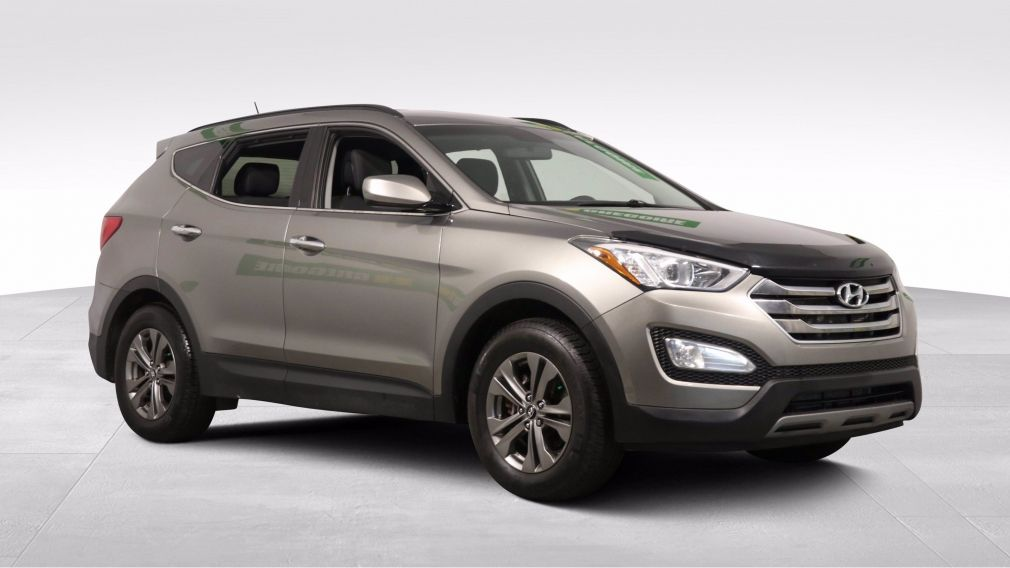 2015 Hyundai Santa Fe PREMIUM AUTO A/C GROUPE ÉLECT MAGS BLUETOOTH #