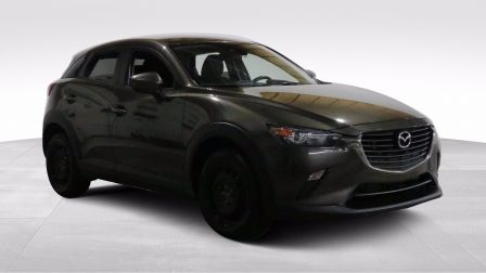 2018 Mazda CX 3 GX AC GR ELECT BLUETOOTH CAMERA DE RECUL
