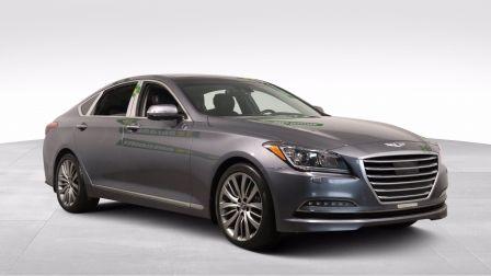 2015 Hyundai Genesis ULTIMATE AUTO A/C CUIR TOIT MAGS CAM RECULE BLUETO