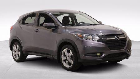 2017 Honda HR V EX AUTO A/C GR ELECT MAGS AWD TOIT CAMERA BLUETOOT                    à Saguenay
