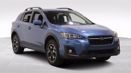 2019 Subaru Crosstrek Touring AUTO A/C GR ELECT MAGS CAMERA BLUETOOTH                    à Sherbrooke