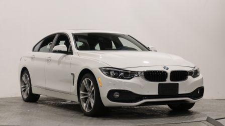 2018 BMW 430i 430i xDrive AUTO A/C GR ELECT MAGS CUIR TOIT NAVIG
