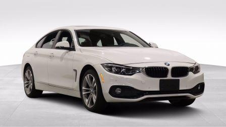 2018 BMW 430i 430i xDrive AUTO A/C GR ELECT MAGS CUIR TOIT NAVIG                    à Vaudreuil