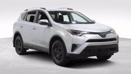 2017 Toyota Rav 4 LE AWD AUTO A/C GR ÉLECT CAM RECUL BLUETOOTH                    in Terrebonne