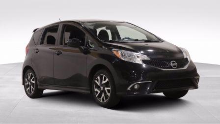 2016 Nissan Versa Note SR AUTO A/C GR ELECT MAGS CAMERA BLUETOOTH                    à Montréal