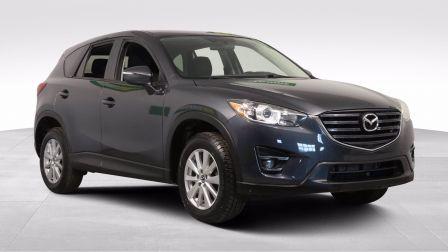 2016 Mazda CX 5 GS AWD AUTO A/C TOIT MAGS CAM RECUL BLUETOOTH                    à Saint-Jérôme