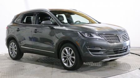 2017 Lincoln MKC Select AUTO AC GR ELECT BLUETOOTH MAGS AWD                    à Saguenay