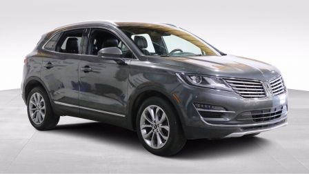 2017 Lincoln MKC Select AUTO AC GR ELECT BLUETOOTH MAGS AWD