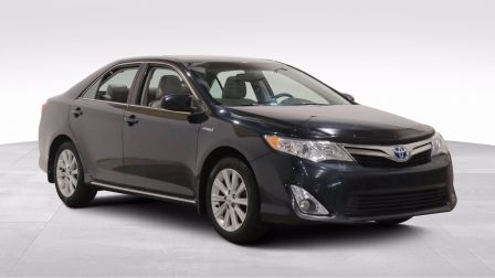 2014 Toyota Camry XLE AUTO A/C GR ELECT TOIT MAGS CAM RECUL BLUETOOT                    in Terrebonne