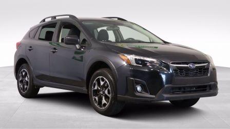 2019 Subaru Crosstrek SPORT AUTO A/C MAGS TOIT CAM RECUL BLUETOOTH                    à Sherbrooke