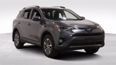 2017 Toyota RAV4 Hybrid LE+ AWD AUTO A/C MAGS GROUPE ELECT CAM RECUL