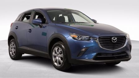 2018 Mazda CX 3 GX AUTO A/C GROUPE ÉLECT CAM RECUL BLUETOOTH