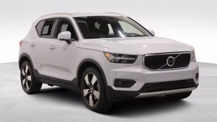 2020 Volvo XC40 AWD AUTO A/C CUIR TOIT MAGS CAM RECUL GROUPE ELECT                    à Longueuil