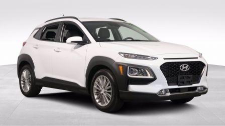 2018 Hyundai Kona LUXURY AWD A/C CUIR TOIT MAGS CAM RECULE BLUETOOTH                    à Drummondville