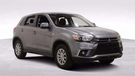 2018 Mitsubishi RVR SE AUTO A/C GR ELECT MAGS AWD CAMERA BLUETOOTH                    à Montréal