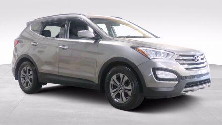 2015 Hyundai Santa Fe Premium AUTO AC GR ELECT BLUETOOTH MAGS AWD                    à Carignan