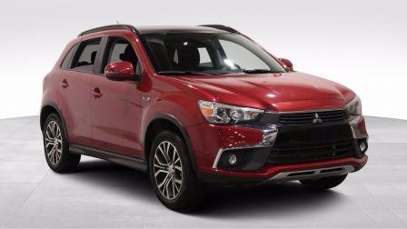 2016 Mitsubishi RVR SE Limited Edition AUTO A/C GR ELECT MAGS CAMERA B                    in Repentigny