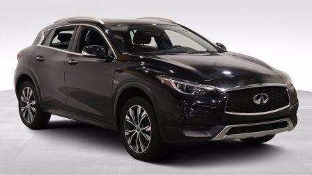 2017 Infiniti QX30 AWD 4dr AUTO A/C GR ELECT MAGS AWD CUIR CAMERA BLU                    à Longueuil