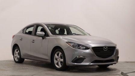 2015 Mazda 3 GX A/C GR ELECT BLUETOOTH                    in Terrebonne