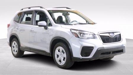 2019 Subaru Forester 2.5i AWD AUTO AC GR ELEC CAMERA DE RECULE BLUETOOT                    à Montréal