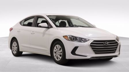 2018 Hyundai Elantra LE AUTO A/C GR ELECT BLUETOOTH                    à Montréal