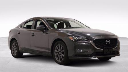 2018 Mazda 6 GS AUTO A/C GR ELECT MAGS CAMERA BLUETOOTH                    à Vaudreuil