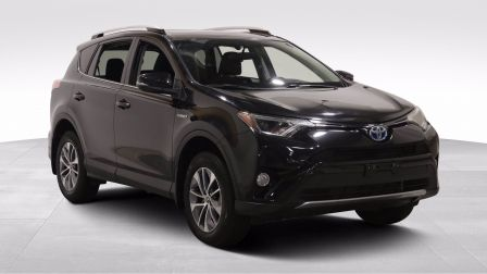 2016 Toyota RAV4 Hybrid XLE AUTO A/C GR ELECT MAGS TOIT CAMERA BLUETOOTH                    à Montréal