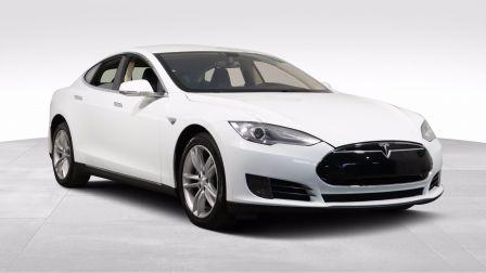 2013 Tesla Model S A/C NAVIGATION CUIR MAGS                    à Sherbrooke