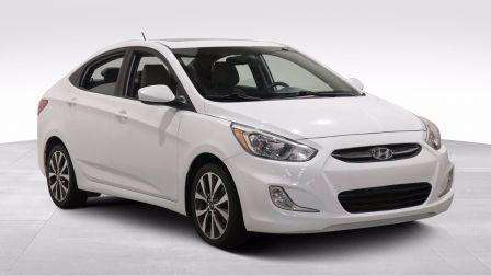 2017 Hyundai Accent SE AUTO A/C GR ELECT MAGS TOIT BLUETOOTH                    à Montréal