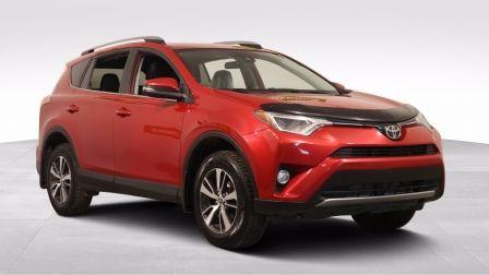 2017 Toyota Rav 4 XLE AUTO A/C TOIT MAGS CAM RECUL BLUETOOTH                    à Vaudreuil